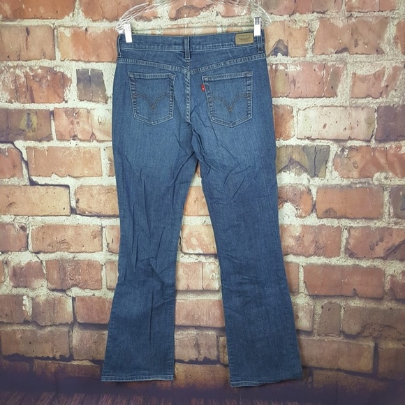 f6540a9b Levi's Jeans | Levis 515 Boot Cut Womens Size 8 Long | Poshmark